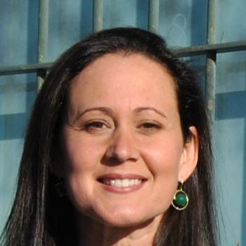 Cristina Morillo