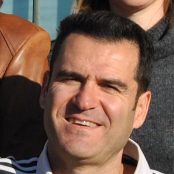 Francisco Parralo
